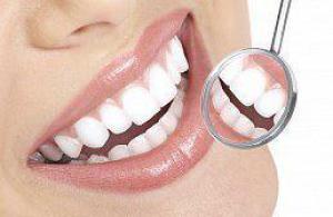 10 продуктов, которые помогут сохранить зубы белыми