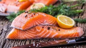 Употребление какой рыбы защитит от потери зрения