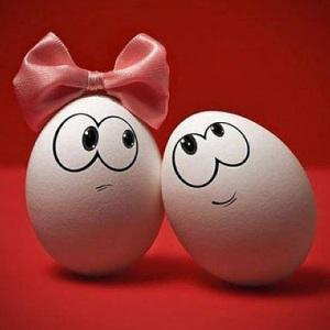 День стоит начинать с яиц