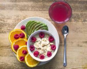 Виды очищающих диет