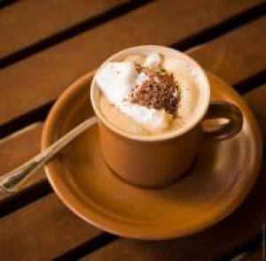 Употребление кофе способствует похудению
