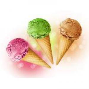 5 полезных свойств мороженого