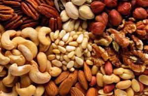 Назван самый полезный вид орехов для укрепления иммунитета