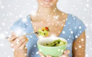 Диетологи раскрыли секрет питания малыми порциями