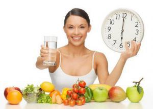 Диетологи рассказали о размере порций для успешного похудения