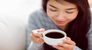 Прием кофе в критические дни лучше ограничить