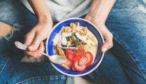 Ошибки во время завтрака, которые не дают похудеть