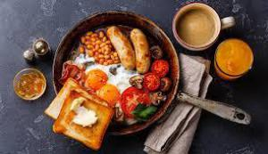 Почему полезен плотный завтрак?