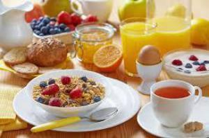 5 продуктов, из-за которых вы незаметно набираете вес
