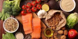 Диетологи напомнили главные принципы правильного питания