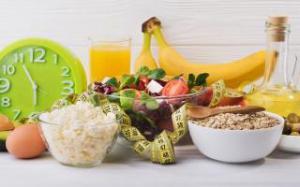 Регулярное потребление этих продуктов поможет остаться стройной