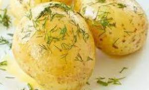 Ученые узнали, можно ли похудеть на картофеле