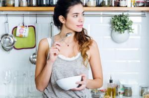 Ученые рассказали, что едят на завтрак стройные люди