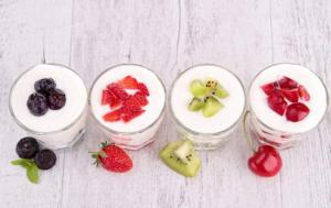 Ученые обнаружили новое полезное свойство йогурта