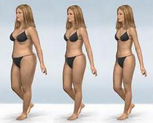 Как похудеть без диеты на 10 кг