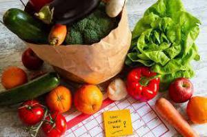 На усвоение этих продуктов организм тратит больше всего энергии