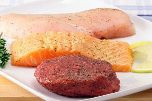 Эти продукты особенно полезны для здоровья мышц