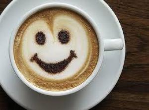 Кава допомагає швидко схуднути