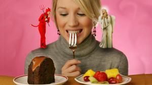 5 правил читмила, которые ускорят твое похудение