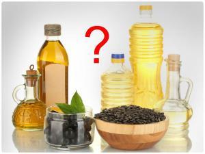 Оливковое или подсолнечное: какое масло более полезно