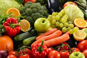 10 продуктов, которые любит щитовидная железа