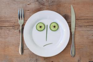 Названы оптимальные размеры порций для желающих похудеть