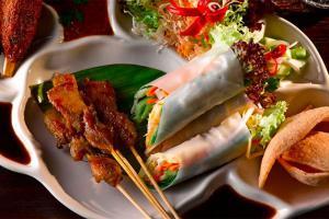 Все о тайской кухне в Украине