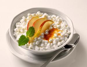 6 веских причин ужинать творогом