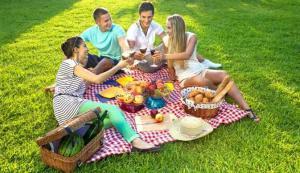 Как не поправиться за майские: 5 советов