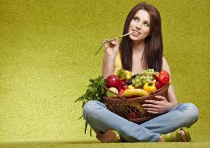 Названа диета для сохранения молодости - эксперты