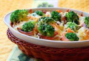 На завтрак, обед и ужин: 3 нескучных рецепта с брокколи