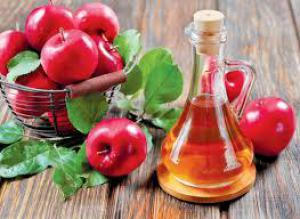 Доказана невероятная польза яблочного уксуса