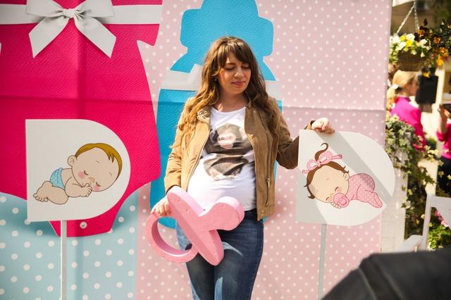 Показ мод для беременных, мастер-класс «Стильный малыш» и веселые конкурсы: 15 апреля на фестивале «Пасхальный дар» пройдет праздник для будущих мам